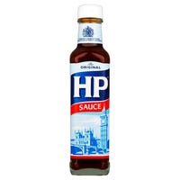 HP Sauce Bottle 255ml