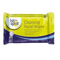Cleansing Facial Wipes Twin Pack
