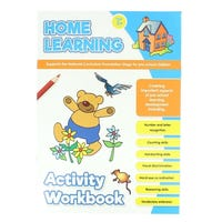 Learning at Home Activity Books Humpty Dumpty