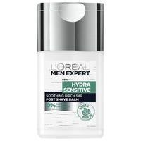 L'Oreal Men Expert Hydra Sensitive Post Shave Balm 125ml