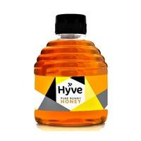 Hyve Squeezable Honey 340g
