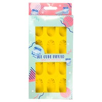 Pineapple Ice Cube Mould