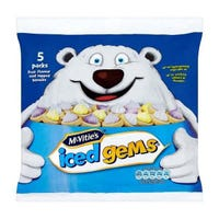 Mcvities Iced Gems 5 Pack