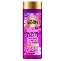 Imperial Leather Bath Enchanted Escape 500ml