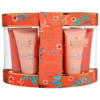 Grace Cole In Bloom Orange Blossom and Neroli Gift Set 6 Piece