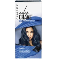 Clairol Colour Crave Indigo 60ml