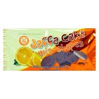 Jaffa Cake Mis-Shapes 400g