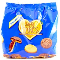 Keepers Choice Jaffa Cakes 400g