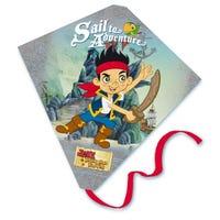 Jake Netherland Pirate Kite