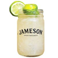 Jameson Ginger And Lime Jar 350ml