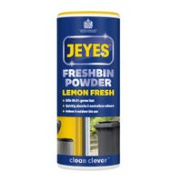 Jeyes Fresh Powder Lemon Fresh 250g