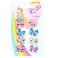 JoJo Siwa Small Bow Earrings