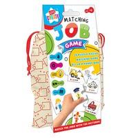 Matching Job Game