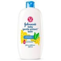Johnsons Baby Bath Gentle Protect 300ml