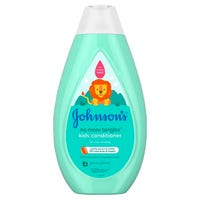 Johnson's Baby No More Tangles Conditioner 500ml