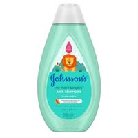 Johnson's Kids Shampoo No More Tangles 300ml