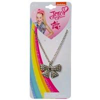 Jojo Siwa Necklace With Bow