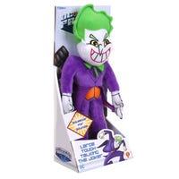 DC Super Friends Large Tough Talking The Joker