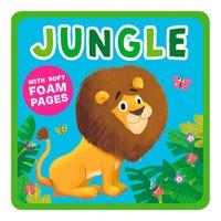 Jungle Foam Book