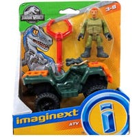 Jurassic World Imaginenext
