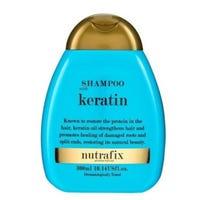 Nutrafix Shampoo Keratin Oil 300ml
