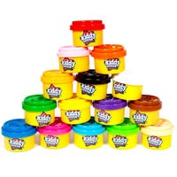 Kiddy Dough Party Pack 15 pack