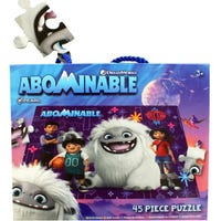 Abominable Puzzle 45 Piece