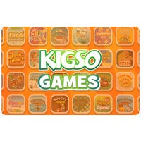 3 x Kigso Game Credits