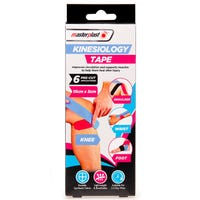 Kinesiology Tape 6 Pieces
