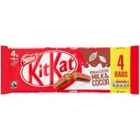 Nestle KitKat 4 Fingers 4 Pack