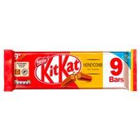 KitKat Honeycomb 9 Pack