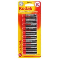 Kodak AA Batteries 10 Pack