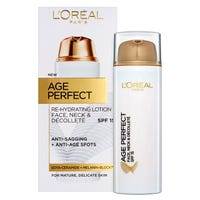 L'Oréal Paris Age Perfect Face Lotion with SPF15 50ml