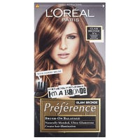 L'Oreal Preference Permanent Highlights Glam Blonde N5