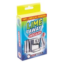 Lime Away All Purpose Descaler 3 Pack