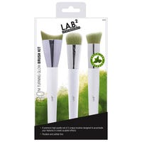 L.A.B.2 Pro Glow Brush Kit