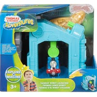 Thomas And Friends Robot Launcher
