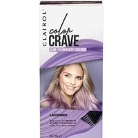 Clairol Colour Crave Lavender 60ml