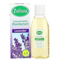 Zoflora Disinfectant Lavender 120ml
