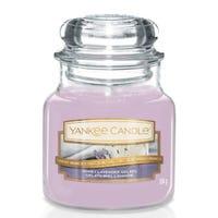 Yankee Jar Candle Honey Lavender Gelato 104g