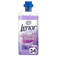 Lenor Fabric Conditioner Lavender and Camomile 1.19L