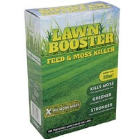 Lawn Booster Feed Moss Killer 1.75kg