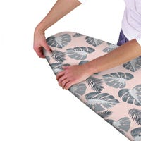 Ironing Board Cover Leaf