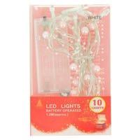 LED Pearl 10 Lights