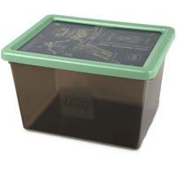Lego Storage Box Ninjago Movie