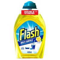 Flash Gel Lemon 400ml