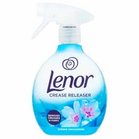 Lenor Crease Releaser in Spring Awakening 500ml