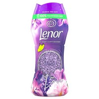Lenor In-Wash Scent Booster in Exotic Bloom 194g