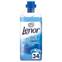 Lenor Fabric Conditioner Spring Awakening 1.19L
