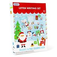 Letter To Santa Writing Kit